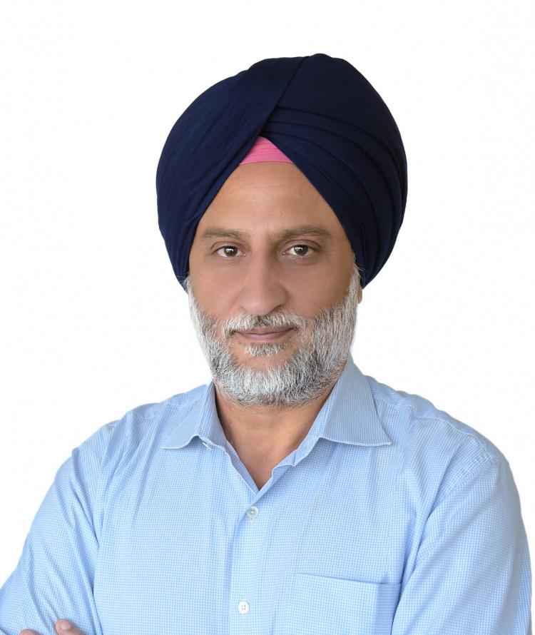 Dr. Vikram Jit Singh Chhatwal