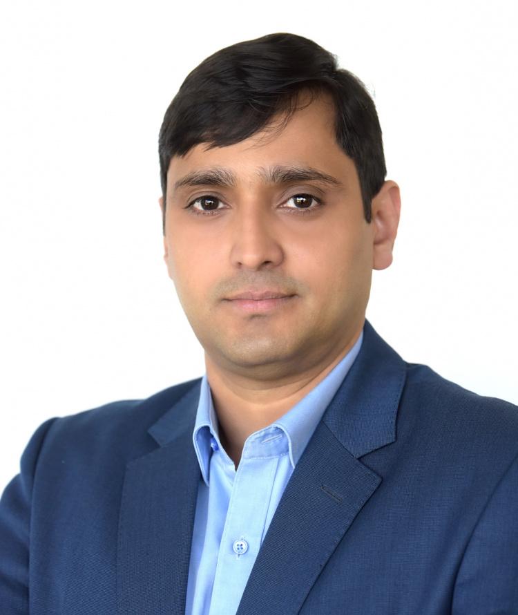 Satish Gidugu