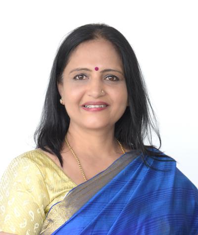 Anitha Manikantan