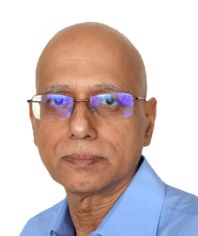 Ananda Mukerji